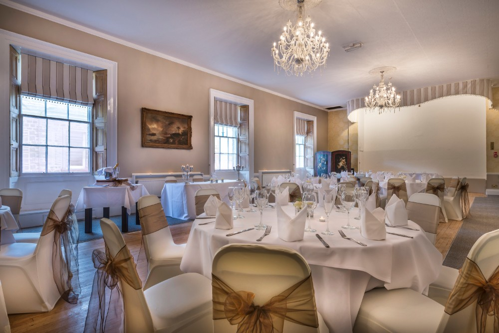Weddings The Kings Head Hotel Richmond Yorkshire Part Of The