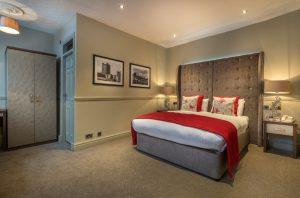 Bedroom 104
