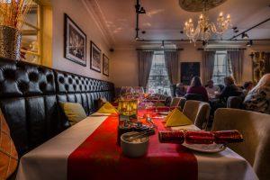 Christmas Eatery